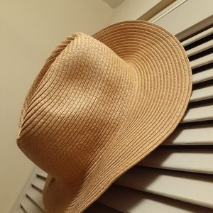 Accessories - COPY - Womens Summer Straw hat